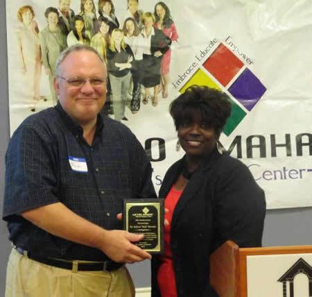 MOWBC award