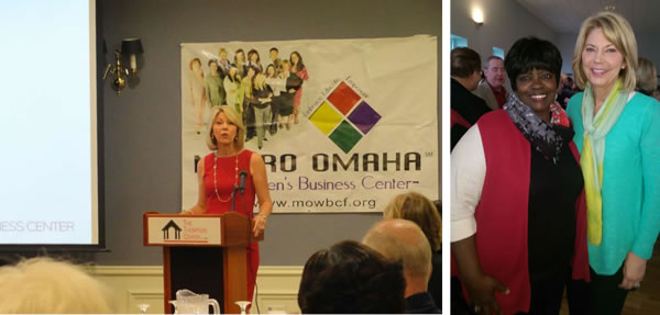 MOWBC with Mayor Jean Stothert