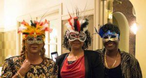 MOWBC masquerade